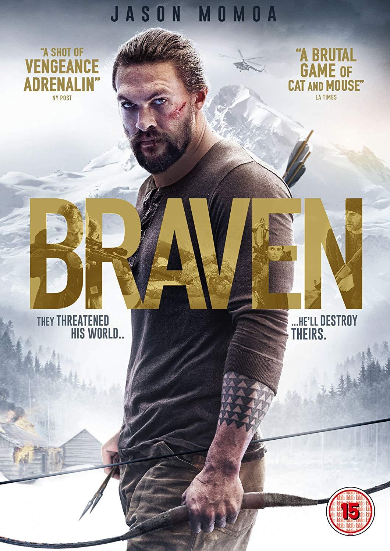 Braven (2018) คนกล้า สู้ล้างเดน