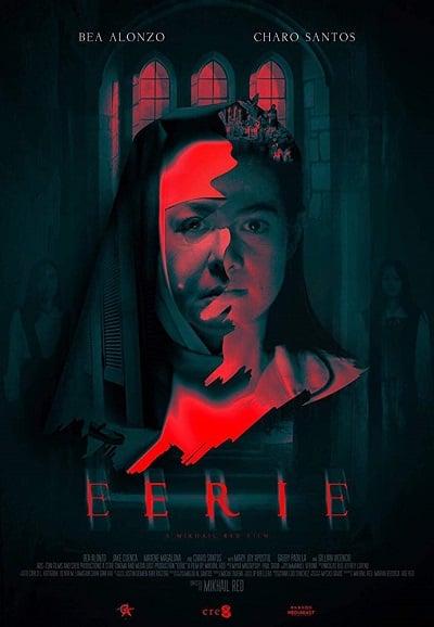 Eerie (2018) สืบหลอน โรงเรียนเฮี้ยน