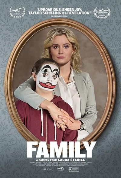 Family (2018) แฟมิลี่