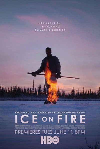 Ice on Fire (2019) ไฟไหม้น้ำแข็ง