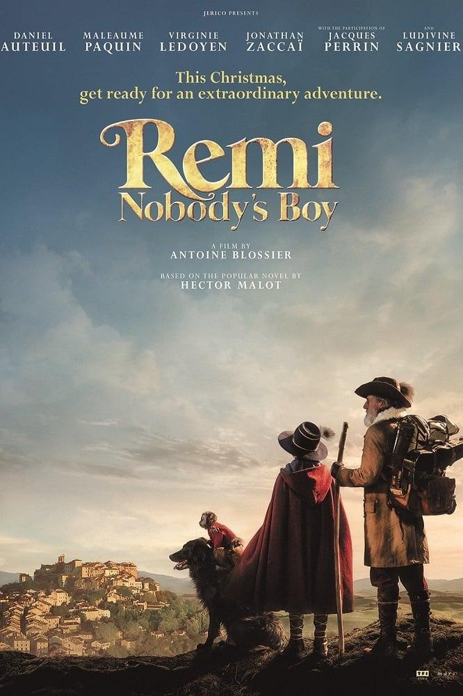 Remi Nobody's Boy (2019) เรมี่ หนุ่มน้อยเสียงมหัศจรรย์