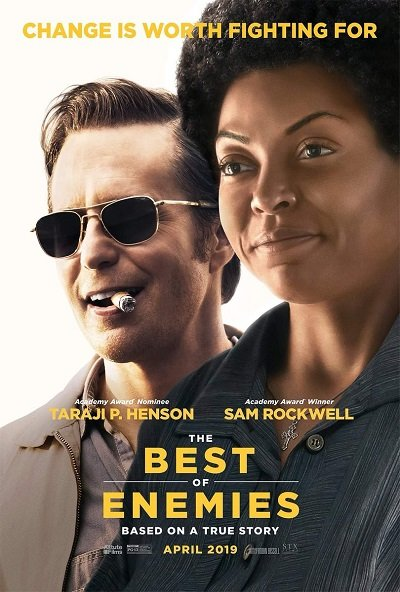 The Best of Enemies (2019) ศัตรูที่ดีที่สุด