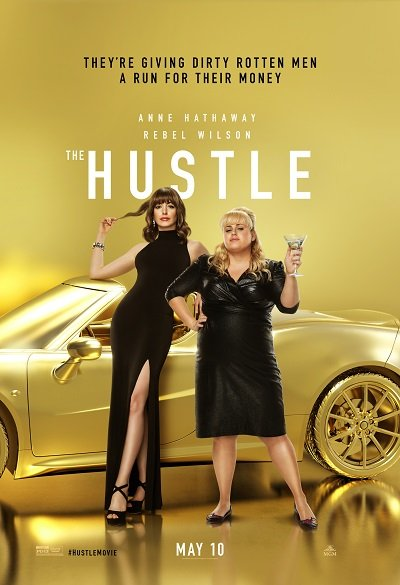 The Hustle (2019) โกงตัวแม่