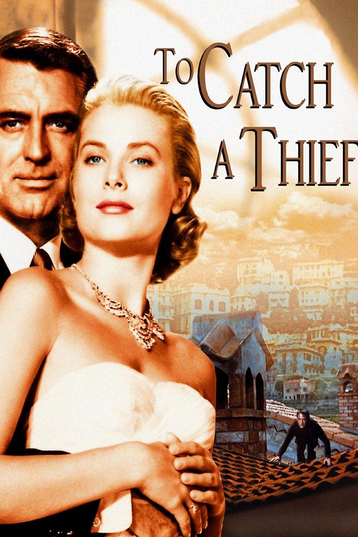 To Catch A Thief (1955) (บรรยายไทย)