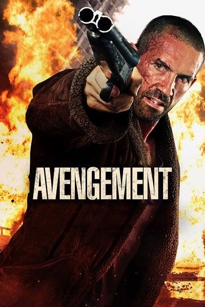Avengement | Netflix (2019) แค้นฆาตกร