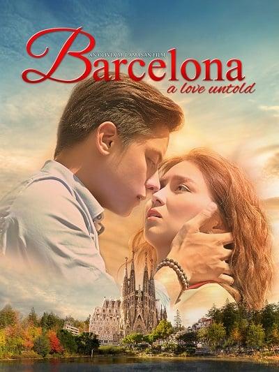 Barcelona: A Love Untold | Netflix (2016) บาร์เซโลนา: รักที่ไม่เคยบอก