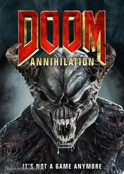 Doom Annihilation (2019) ล่าตายมนุษย์กลายพันธุ์ 2