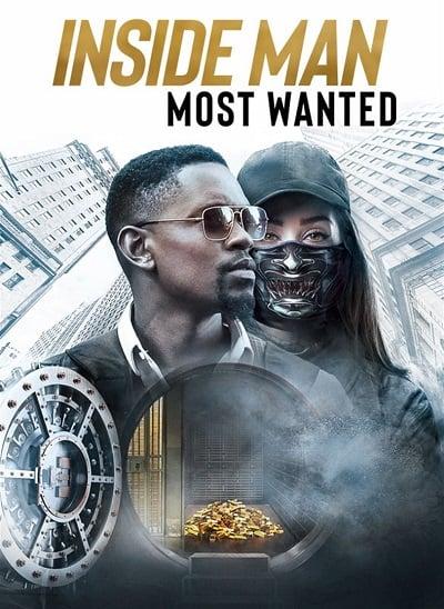 Inside Man: Most Wanted (2019) ปล้นข้ามโลก