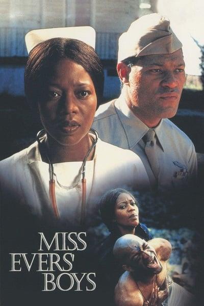 Miss Evers' Boys (1997) (บรรยายไทย)