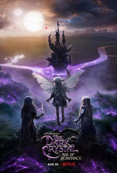 The Dark Crystal: Age of Resistance   Netflix เดอะ ดาร์ก คริสตัล: กำเนิดกบฏกล้า