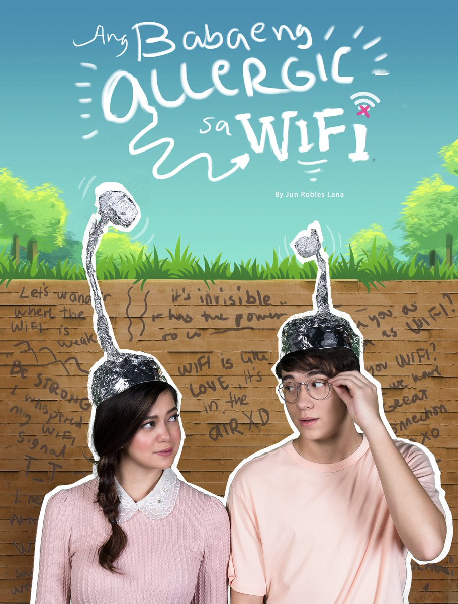 The Girl Allergic to Wi-Fi (2018) รักแท้แพ้ Wi-Fi