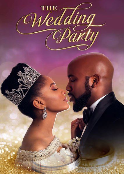 The Wedding Party | Netflix (2016) วิวาห์สุดป่วน 1