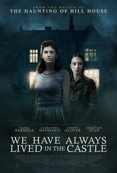 We Have Always Lived in the Castle (2018) บนดวงจันทร์ที่ไม่มีใครเป็นเจ้าของ