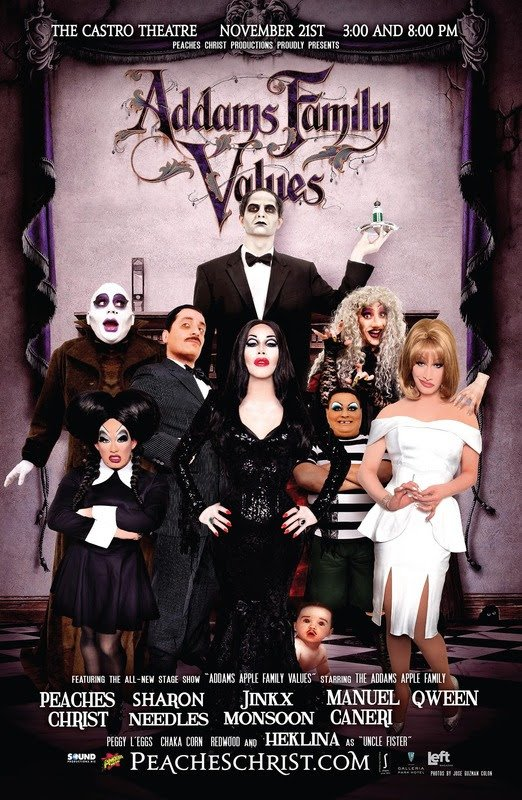 Addams Family Values 2 (1993) ตระกูลนี้ผียังหลบ ภาค 2