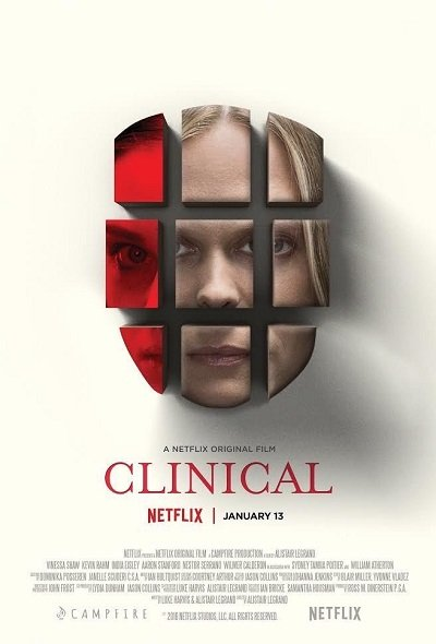 Clinical   Netflix (2017) คลินิคอล