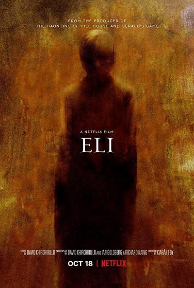 Eli   Netflix (2019) อีไล จิตต้องขัง