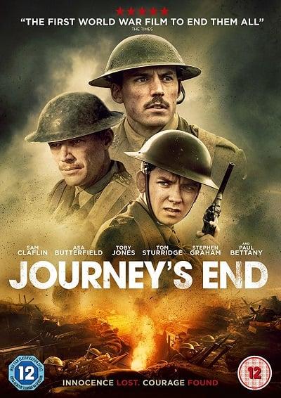 Journey's End (2017) สุดเขตแดนศึก