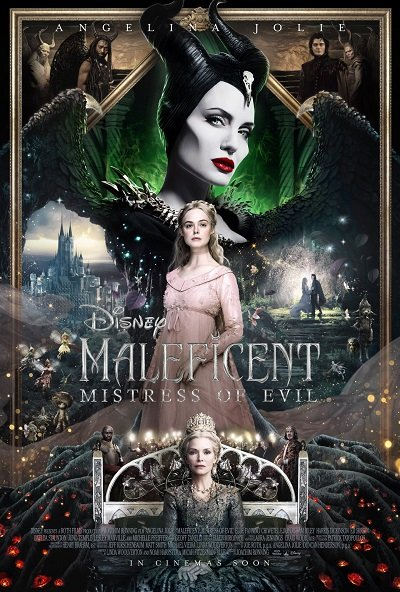 Maleficent: Mistress of Evil (2019) มาเลฟิเซนต์: นางพญาปีศาจ