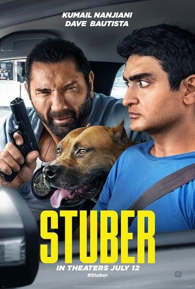 Stuber (2019) สตูเบอร์