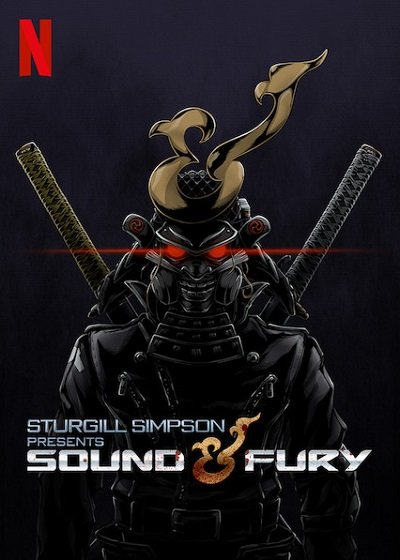 Sturgill Simpson Presents Sound & Fury | Netflix (2019) โดยสเตอร์จิลล์ ซิมป์สัน