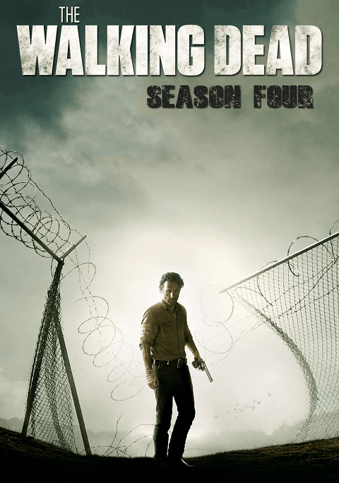 The Walking Dead Season 4 พากย์ไทย Full HD (Ep.1-16 จบ)