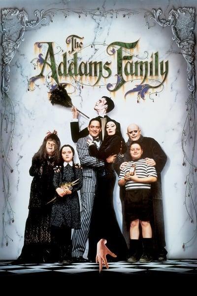 The Addams Family (1991) อาดัมส์ แฟมิลี่ ตระกูลนี้ผียังหลบ 1