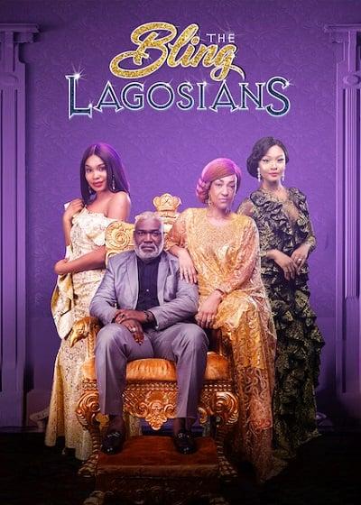The Bling Lagosians | Netflix (2019) เพชรแห่งลากอส