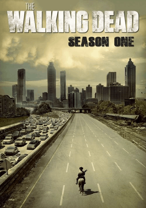 The Walking Dead Season 1 พากย์ไทย Full HD (Ep.1-6 จบ)