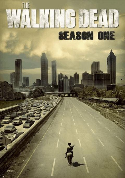 The Walking Dead Season 1 พากย์ไทย Full HD (Ep.1-6 จบ)