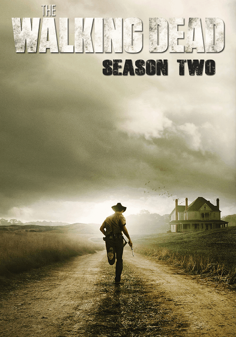 The Walking Dead Season 2 พากย์ไทย Full HD (Ep.1-13 จบ)