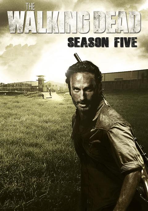 The Walking Dead Season 5 พากย์ไทย Full HD (Ep.1-16 จบ)