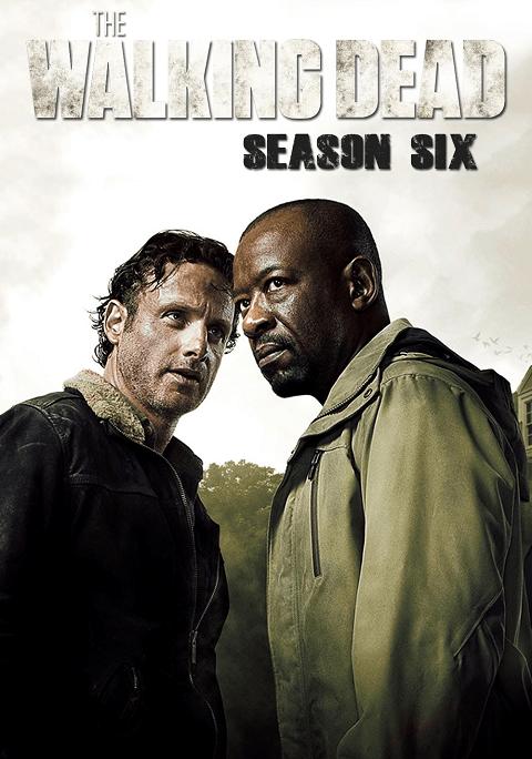 The Walking Dead Season 6 พากย์ไทย Full HD (Ep.1-16 จบ)