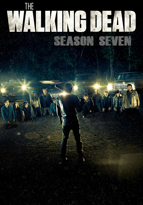 The Walking Dead Season 7 พากย์ไทย Full HD (Ep.1-16 จบ)