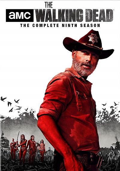 The Walking Dead Season 9 พากย์ไทย Full HD (Ep.1-16 จบ)