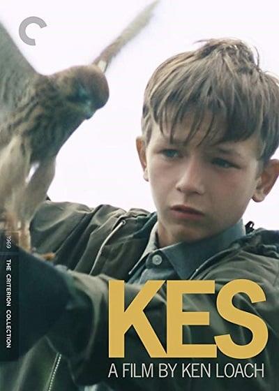 Kes (1969) จิตวิญญาณเสรี