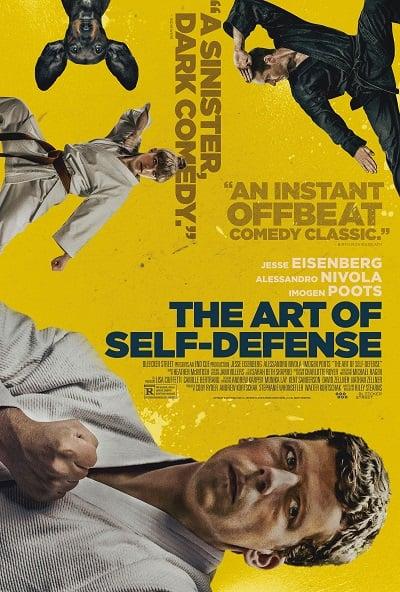 The Art of Self-Defense (2019) ยอดวิชาคาราเต้สุดป่วง