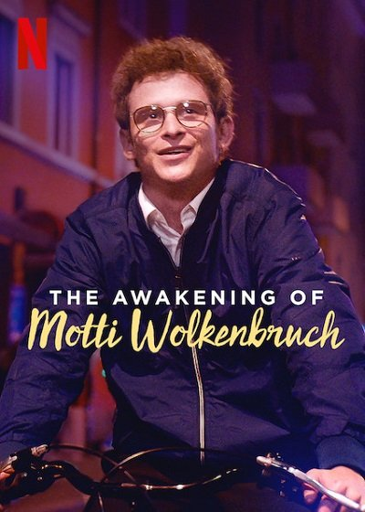 The Awakening of Motti Wolkenbruch | Netflix (2018) รักนอกรีต