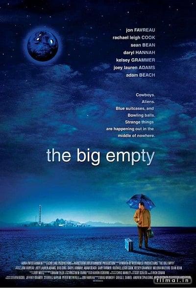 The Big Empty (2003) กระเป๋าลับ รหัสพิลึก
