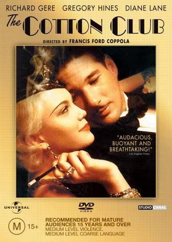 The Cotton Club (1984) มาเฟียหัวใจแจ๊ซ