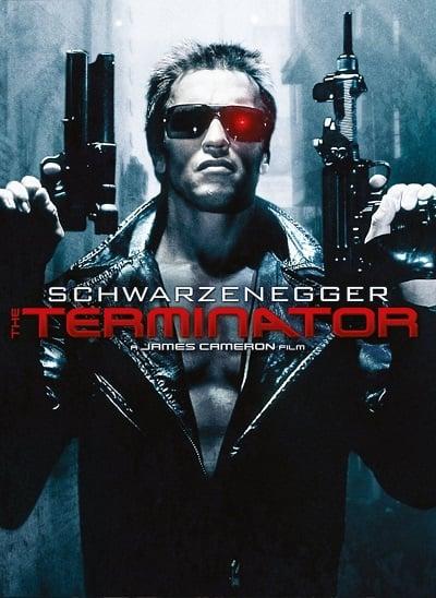 Terminator 1 (1984) ฅนเหล็ก 2029