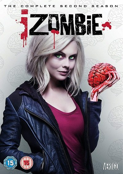 iZombie Season 2 สืบ กลืน สมอง ปี 2 พากย์ไทย Full HD (Ep.1-19จบ)