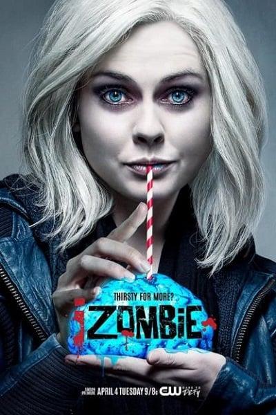 iZombie Season 3 สืบ กลืน สมอง ปี 3 พากย์ไทย Full HD (Ep.1-13จบ)