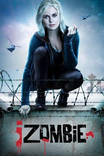 iZombie Season 4 สืบ กลืน สมอง ปี 4 พากย์ไทย Full HD (Ep.1-13จบ)