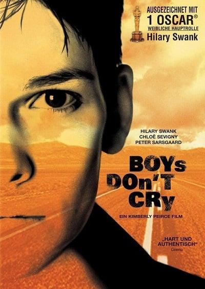Boys Don't Cry (1999) ผู้ชายนี่หว่า ยังไงก็ไม่ร้องไห้