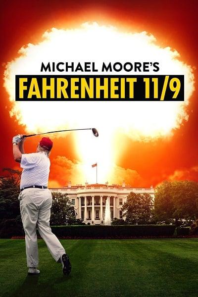 Fahrenheit 11-9 (2018) ฟาห์เรนไฮต์ 11/9