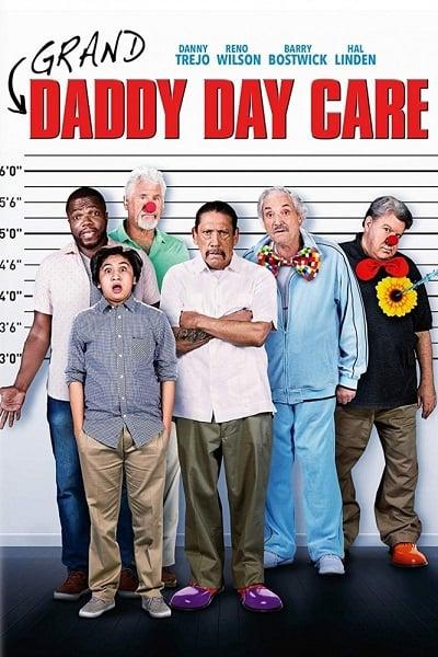 Grand-Daddy Day Care (2019) คุณปู่…กับวัน แห่งการดูแล