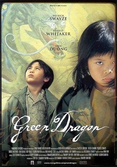Green Dragon (2001) กรีนดราก้อน