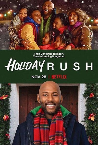 Holiday Rush (2019) ฮอลิเดย์ รัช
