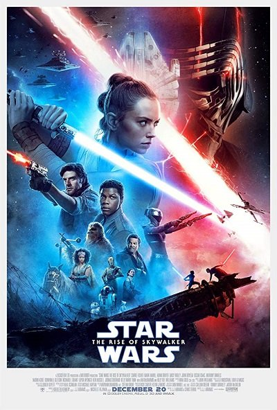 Star Wars 9: Episode IX – The Rise of Skywalker (2019) สตาร์ วอร์ส: กำเนิดใหม่สกายวอล์คเกอร์