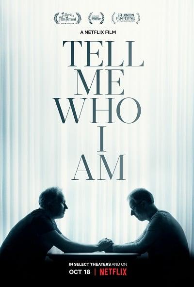Tell Me Who I Am | Netflix  (2019) เงามืดแห่งความทรงจำ